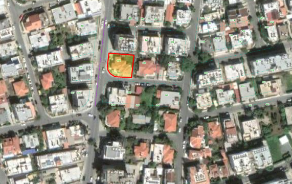 Large Plot For Sale In Agios Nektarios