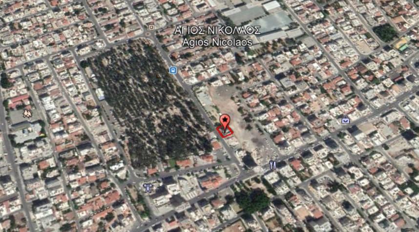 Apartment For Sale In Agios Nikolaos – 2 Bedroom